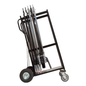 C-Stand Cart Rent