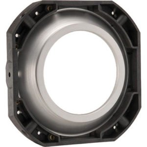 Chimera Speed Ring for Arri 300w Quartz Light Rental in Manhattan and Brooklyn