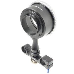 Chrosziel PL to E Mount Adapter Rental Manhattan Brooklyn Nyc