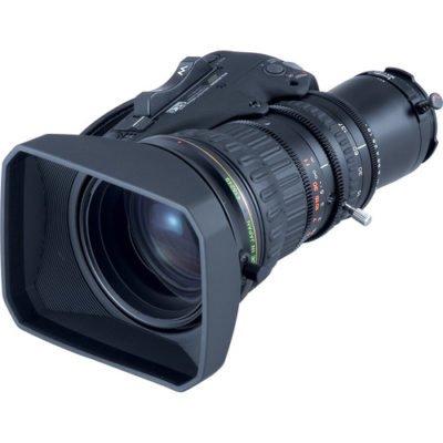 Fujinon HAs18x7.6 HD B4 Lens Rental Brooklyn, Manhattan, Nyc