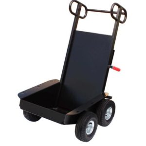 Muscle Cart Rental