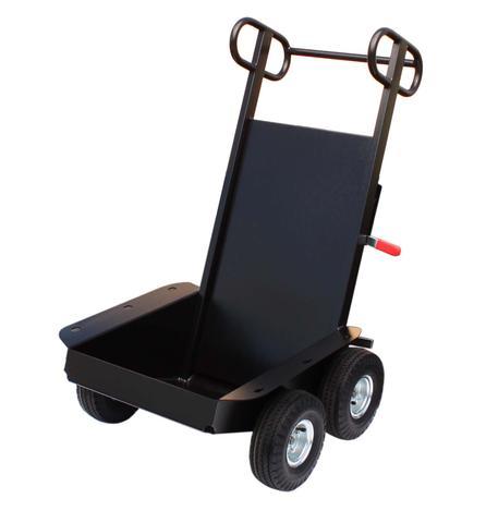 Muscle Cart Rental