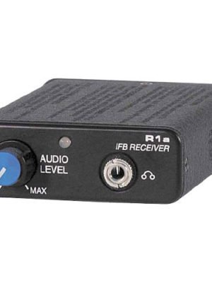 Lectrosonics R1a IFB Beltpack Receiver Rental NYC