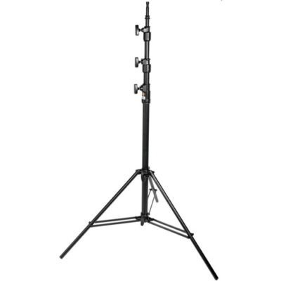 Matthews Light/Heavy Triple Riser Kit Stand Rental in Brooklyn and Manhattan, Nyc