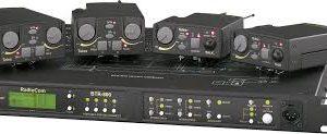 Intercom Wireless & Wired