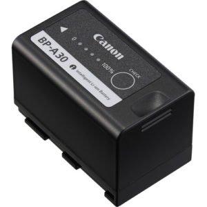 Canon BP-A30 Battery Rental Manhattan nyc