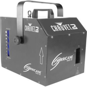 Chauvet Hurricane Haze 3D Haze Machine Rental