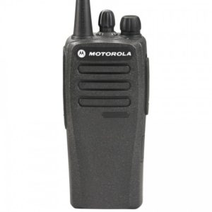 Motorola CP200d Walkie Rental in NYC