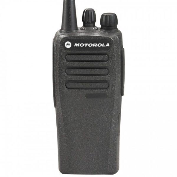 Motorola CP200d Walkie Rental in NYC