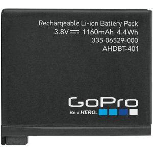 Rent GoPro Rechargeable Battery for HERO4 in Manhattan Brooklyn Nyc