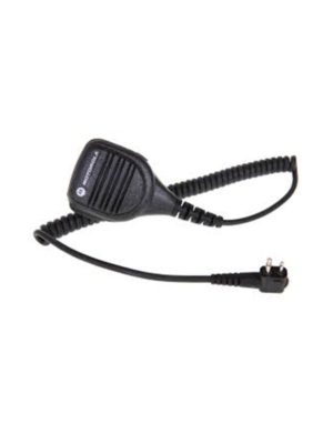 Motorola Hand Mic for Walkies Rental NYC