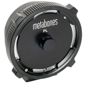 Metabones PL to E Mount Adapter Rental Manhattan Brooklyn Nyc