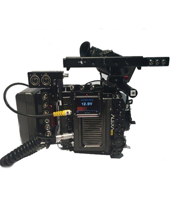 Rent Arri Alexa Mini PL Camera with 4:3 and Arriraw License