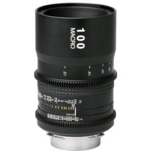Tokina Cinema AT-X 100mm T2.9 PL Macro Lens Rental