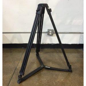 Rent Sachtler 75mm Aluminium 1-Stage Tripod Legs