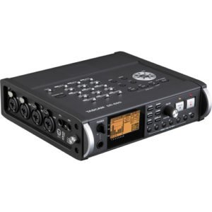 Tascam DR-680 8-Track Portable Field Audio Recorder Rental NYC