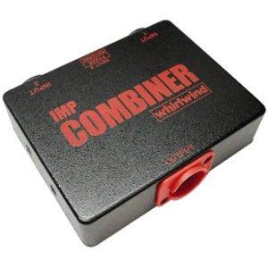 Whirlwind IMCOM 2-to-1 Microphone Combiner Rental and Audio Equipment Rental Nyc