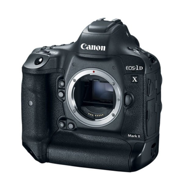 Canon EOS-1D X Mark II DSLR Camera for Rent in Nyc