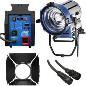 Rent Arri M40 4K/2.5K Watt HMI Light with EB Max High Speed Ballast