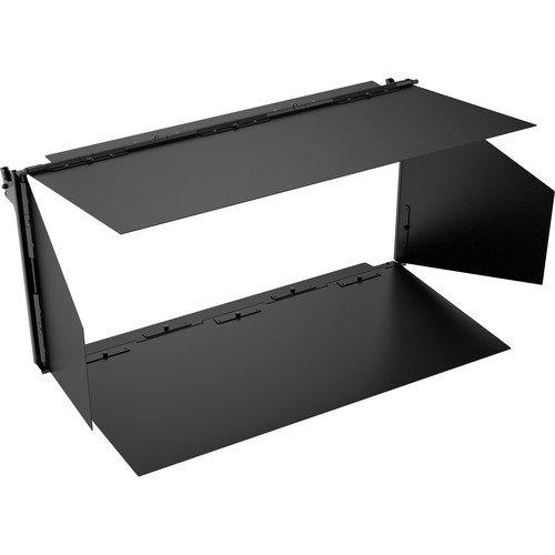 Arri 4-Leaf Barndoors for LED SkyPanel S60 Rental in Manhattan and Brooklyn, Nyc