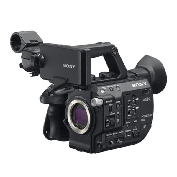 Sony PXW-FS5 Super 35mm XDCAM Camera for Rent in Nyc