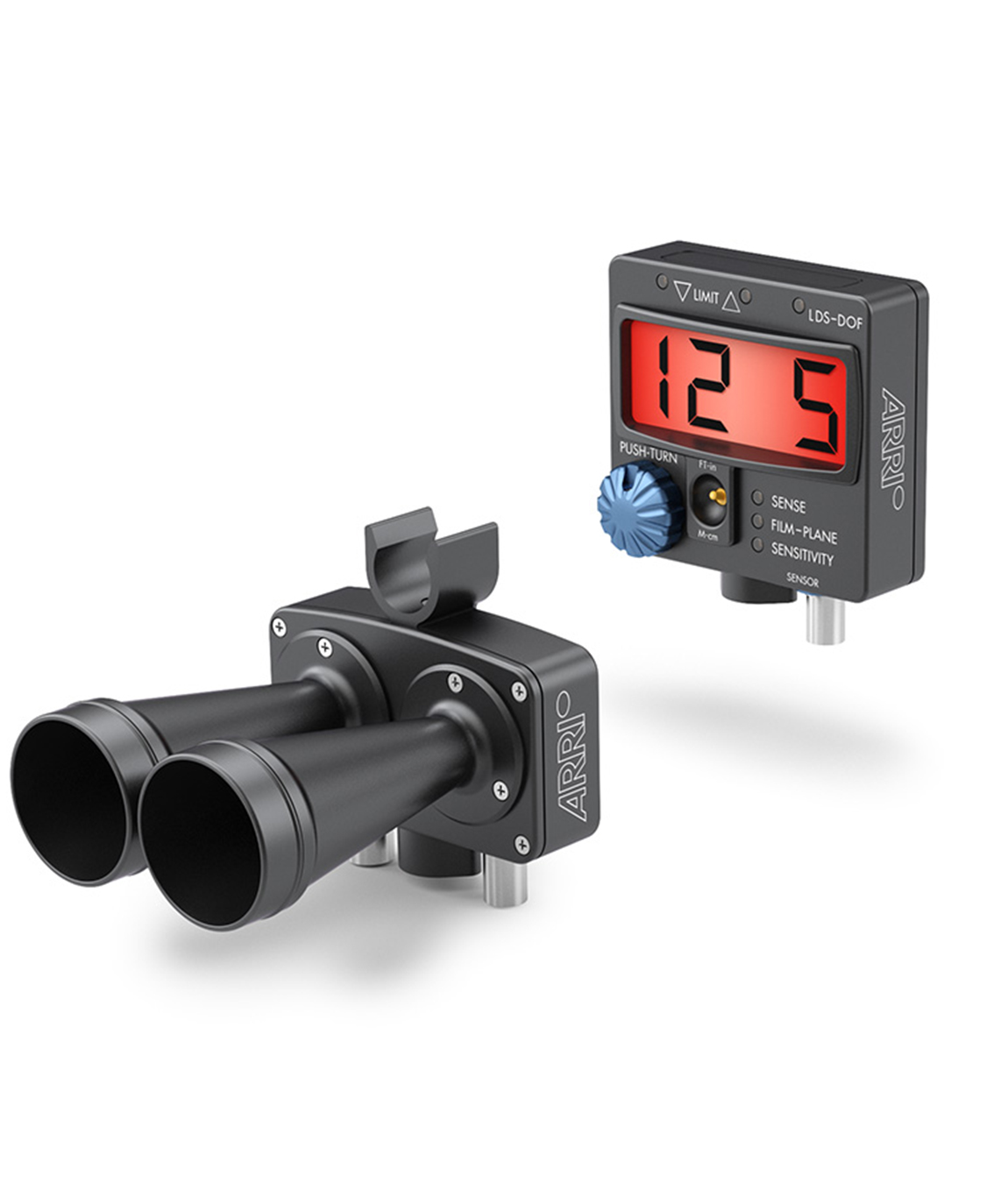 Arri Ultrasonic Distance Measure UDM-1 for Rent in NYC BK