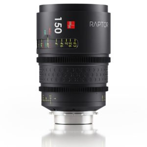 Rent IB/E Optics Raptor 150mm Macro T2.9 PL/EF Lens in Nyc
