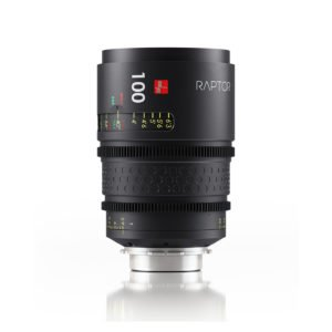Rent IB/E Optics Raptor 100mm Macro T2.9 PL/EF Lens in Nyc