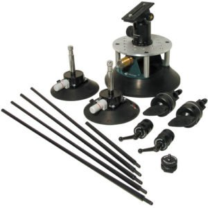 Matthews Master Mount Car Mounting System Rental in Manhattan and Brooklyn