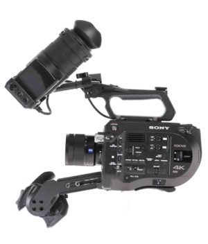 Rent Sony PXW-FS7 Mark II XDCAM Super 35 Camera System in NYC