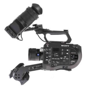 Sony PXW-FS7 Mark II XDCAM Super 35 Camera System for Rent in Nyc