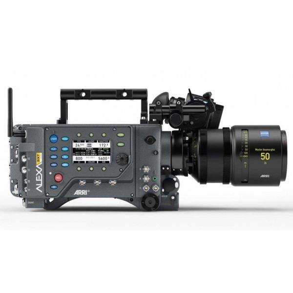 Arri Alexa SXT Plus Camera for Rent in Nyc