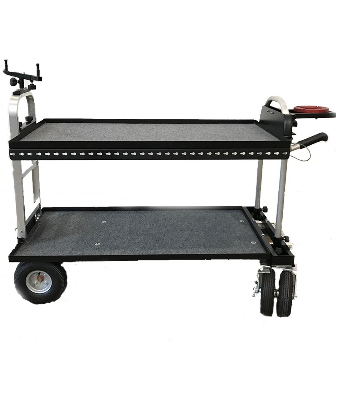 Magliner Backstage Senior Production Cart Rental