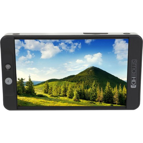 "SmallHD 702 7"" Daylight Viewable Full HD LCD Monitor for Rent"