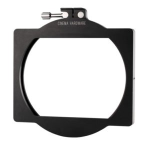 Cinema Hardware 138mm Diopter Tray for Arri style 4 x 5.65 matte boxes Rental NYC NJ PA