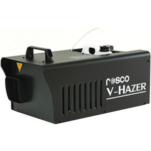 Rosco V-Hazer Fog Machine Rental in Brooklyn and Manhattan, Nyc