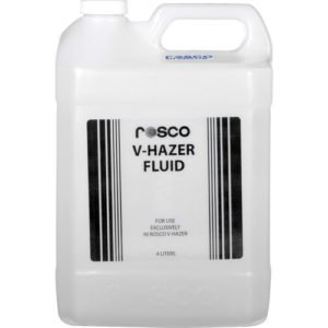 Image of Rosco V-Hazer Fog Fluid Manhattan NYC