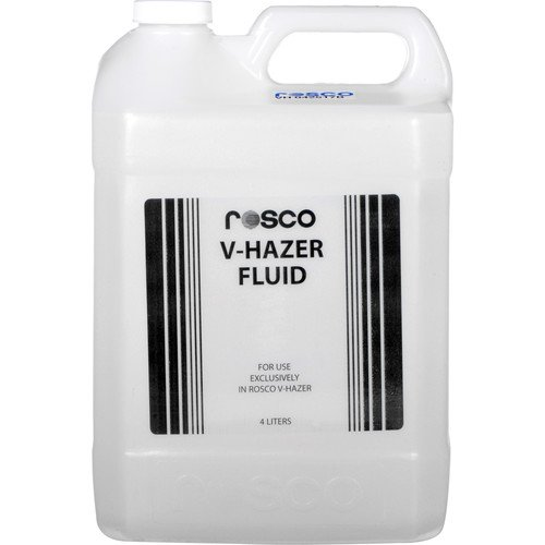 Rosco V-Hazer Fog Fluid Manhattan NYC