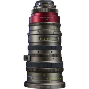 Angenieux EZ-1 45-135mm Full Frame PL Mount Cinema Lens Rental Nyc