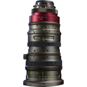 Angenieux EZ-1 30-90mm Super 35 Cinema Lens