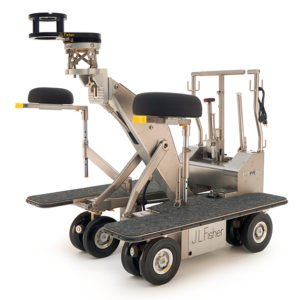 J.L. Fisher Model 11 Dolly for Rent in Manhattan NYC