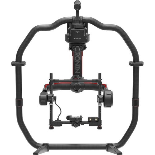 Image of DJI Ronin 2 3-Axis Handheld / Aerial Stabilizer for Rent in Manhattan NYC