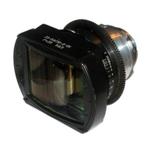 Lomo Anamorphic 35mm Square Front PL Cine Lens for rent in Manhattan NYC