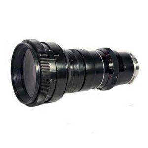 Rent Lomo Anamorphic 100mm Round Front PL Cine Lens NYC