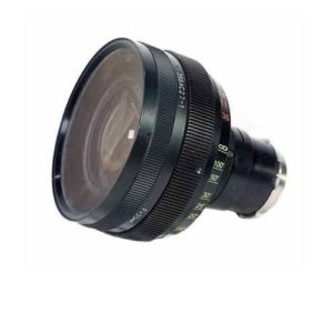 Lomo Anamorphic 35mm Round Front PL Cine Lens for Rent in Manhattan NYC