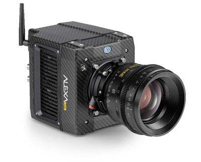 Rent Arri Alexa Mini PL Camera in NYC