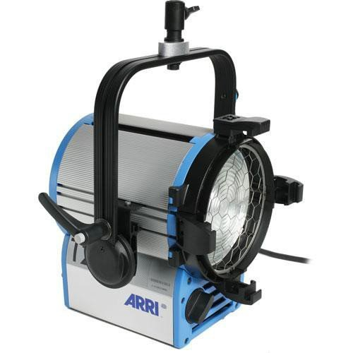 ARRI T2 Location Fresnel 2000w for Rent in Nyc