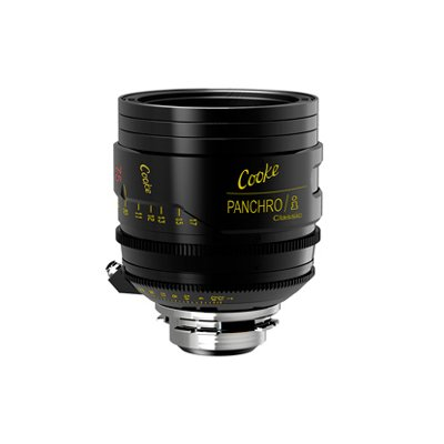 Cooke Panchro/I Classic 75mm PL Lens Rental NYC
