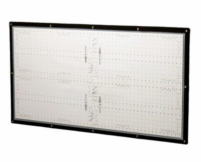 Litegear S2 LiteMat 4 Hybrid LED Light Rental NYC