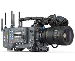 Arri Alexa LF Camera Rental in Manhattan and Brooklyn